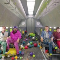 Wow—New OK Go Video Shot in Zero Gravity!