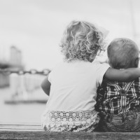5 Ways to Embrace the World & Develop Empathy in Our Children.
