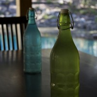 An Unheard of Way to Spring Clean our Body: Green Water.