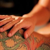 Massage: More than Skin Deep.