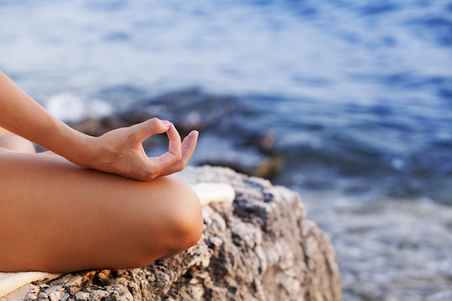 "3 Meditation Methods for those who Insist They ""Can't"" Meditate."