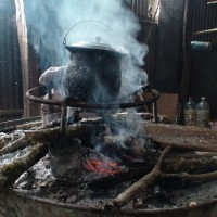 The Simple Camp Stove that Could Save Thousands of Lives.