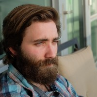 A Guy's Guide to Struggling through Heartbreak.
