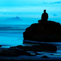 The Striking Lesson about Freedom we can Learn in a Meditation Retreat.