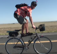 A Love Letter to my Bike. {Video}