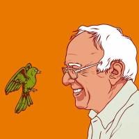 The Yoga of Bernie Sanders: the Hidden Story of an Enlightened Revolution.