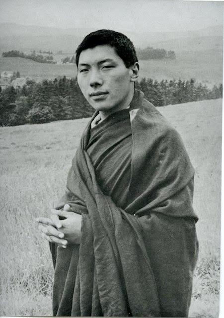 Resultado de imagen de Trungpa