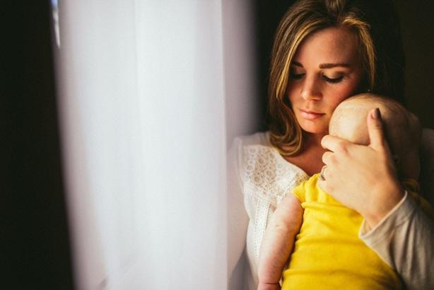 motherhood mom baby family