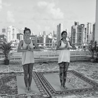The Pros & Cons of International vs. Local Yoga Teacher Trainings.