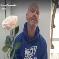 Why?—Jimmy Somerville's Beautiful Tribute to the Victims of the Orlando Shooting.