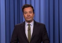 An Uncharacteristically Somber Jimmy Fallon shares Poignant Thoughts on the Orlando Tragedy.