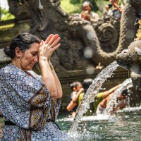 Bali: A Mindful Traveler's Guide.