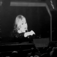 "Adele Calls out a Concert Attendee & Polarizes her fans—""I'm Really Here, In Real Life."""