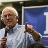 What we owe Bernie Sanders.