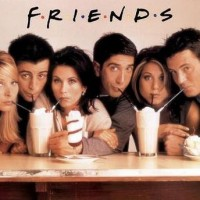 The Trouble with F.R.I.E.N.D.S.