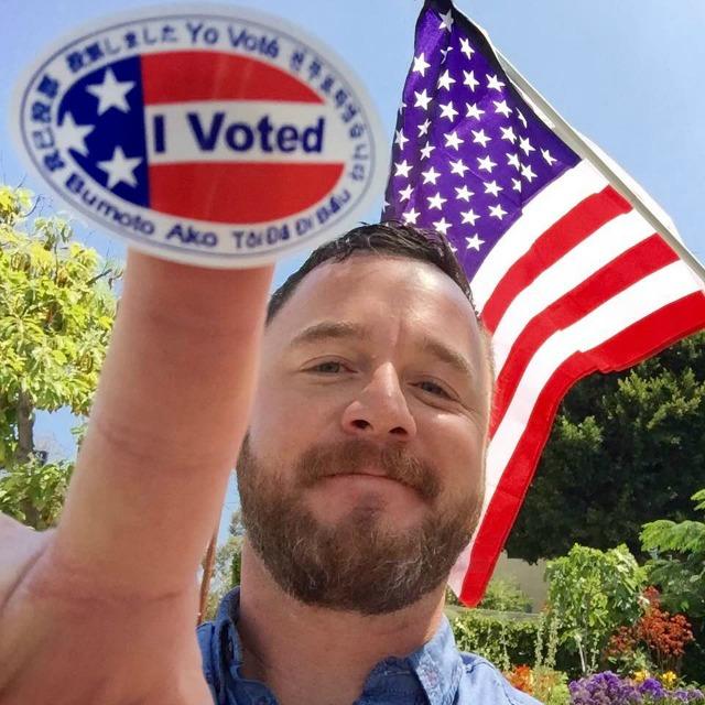 Jason Voted
