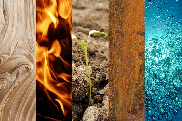 five-elements-379106_640