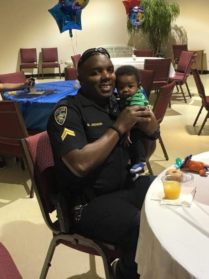officer baton