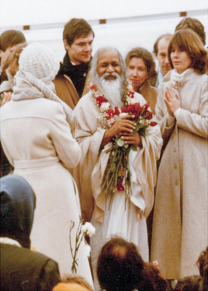 maharashi guru guide leader yogi