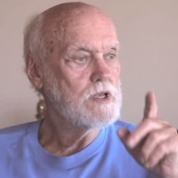 The Fierce Truth of Loving Awareness: A Conversation with Spiritual Teacher Ram Dass.