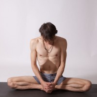 The Healing Potential of Ashtanga Yoga.