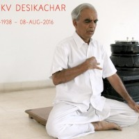 One of Yoga's Great Teachers Dies at 78.
