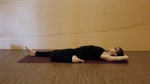 Deepen Your Padmasana A Yin Yoga Sequence For Hips Knees Elephant Journal