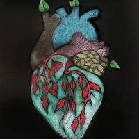 The Gift of my Broken Heart.