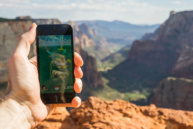 pokemon go gym video game adventure cell phone reality
