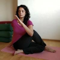 How Yoga Cures Digestive Illness.
