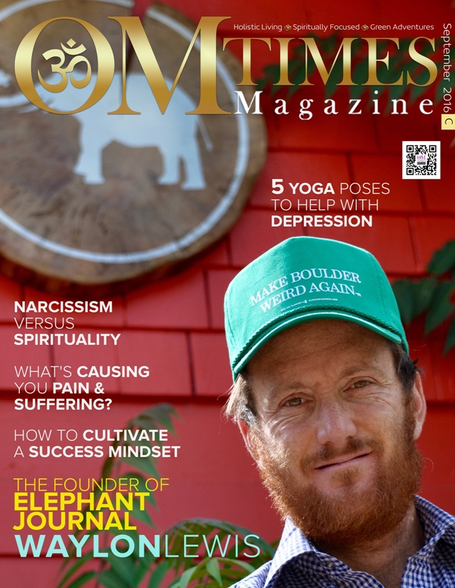 OM Times Cover