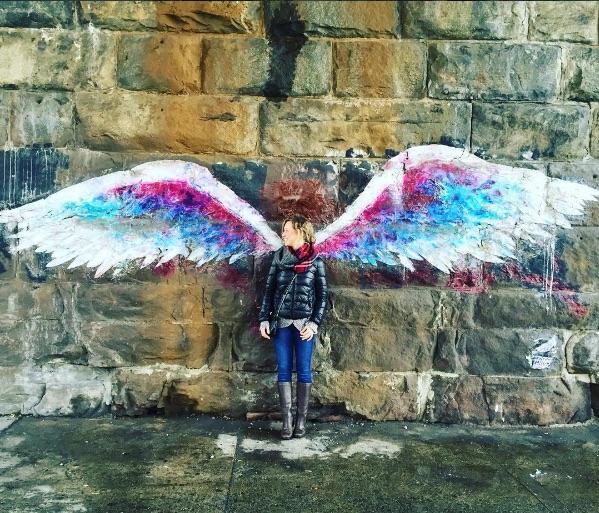 Kate Horodyski instagram