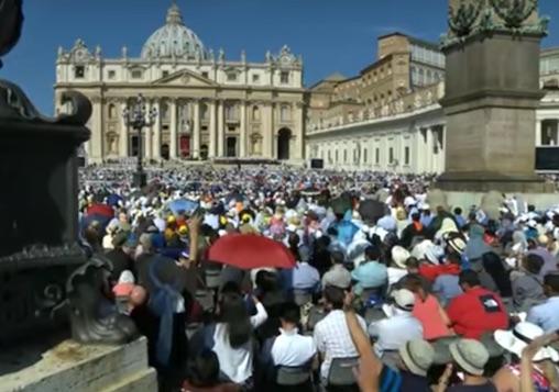 mother teresa canonization