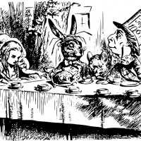 The Lesson I learned from Alice in Wonderland.