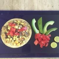 Vegan Quesadillas to Satisfy Every Craving. {Recipe}