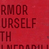 """When entering into a difficult period of time, """"armor yourself with the genuine heart of sadness."""" Buddhist tip for challenges."""