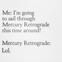 March 22-April 15: Mercury Retrograde in Aries Causing Communication Chaos!