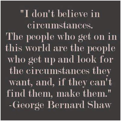 quote george bernard shaw