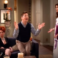 Will & Grace are Back after 10 years & it's the Funniest 10 minutes of Election Commentary Ever.