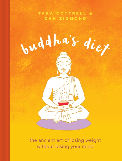 Buddha's Diet Cover