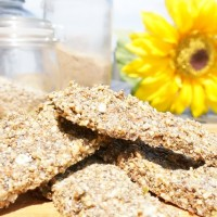 Healthy Breakfast Bars without the Nasties. {Recipe}