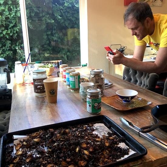 Nuttzo-interview-Waylon-cooking-show