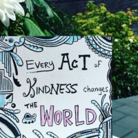 Kindness Hacks: How to be Kind when we Don't Feel like it.