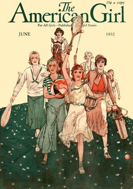 americangirl1932-vintage-magazine-women