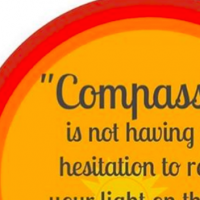 The Compassion Revolution is Now!