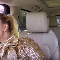 Gaga does Road Rage in Style with James Corden. {Carpool Karaoke}