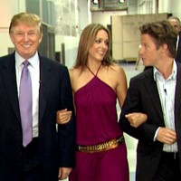 This is for the young men: let's talk about Billy Bush.