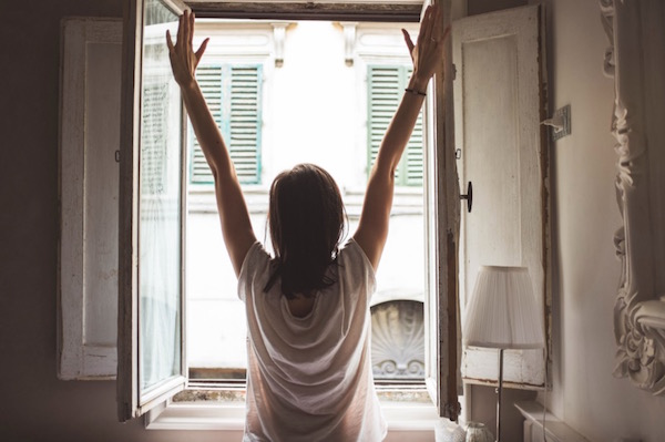 6 Tips for Waking Up Early, Getting Sh*t Done and Being Happy ...