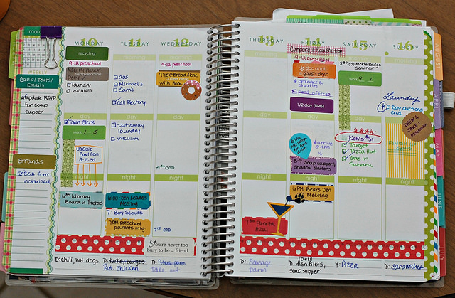 planner goals systems