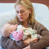 What I Wish I'd Known about Postpartum Depression.